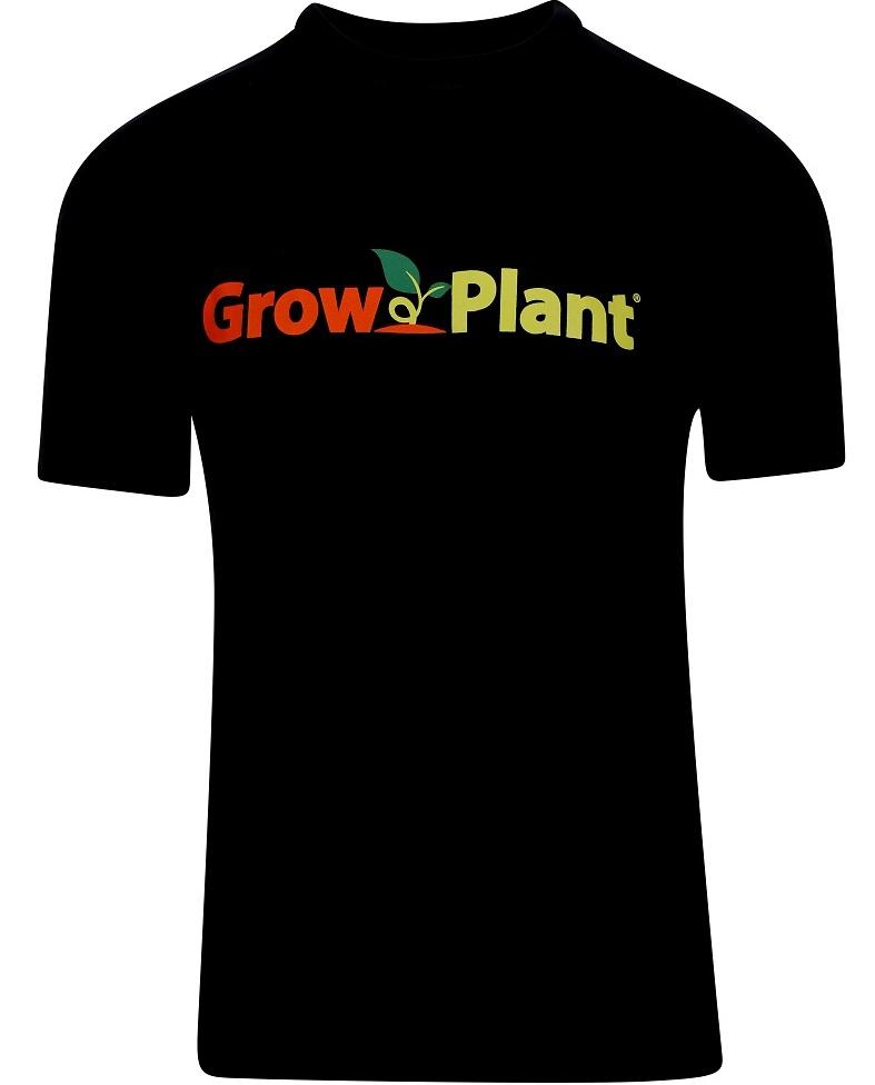Camiseta GrowPlant