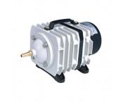 Compressor Ar Eletromagnético - 18w - 2100 L/h - 6 Saídas - 110v