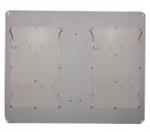 Quantum Board - 240w - Samsung LM301H + CREE + XP-E2 + UV + IR