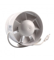 Exaustor In-Line Duct Fan - 125mm - 110v