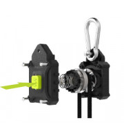 Button Hanger - Suporte p/ Refletor e Filtro - até 68kg - 2 unidades