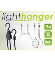 Light Hanger - Suporte p/ Refletor e Filtro - até 5kg - 2 unidades