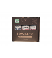TRY-PACK Outdoor c/ TopMax