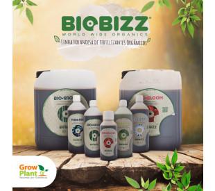 Kit Biobizz Completo