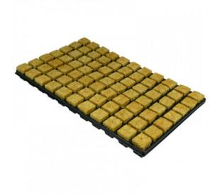 Stone Wool Tray