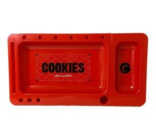 bandeja cookies
