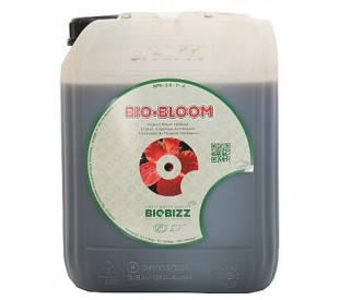 BioBloom BioBizz