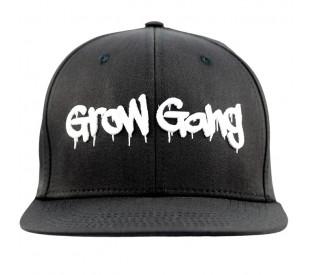 Boné Grow Gang