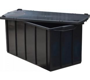 Caixa Plastica 70 Litros