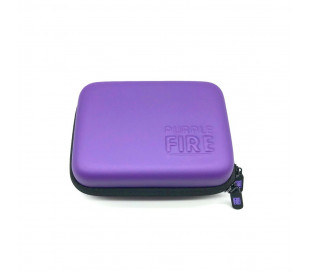 Case Purple Fire