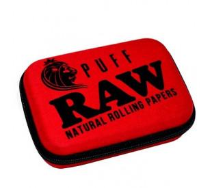 Case Raw Puff Life