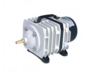Compressor Ar Eletromagnético - 32w - 3600 L/h - 6 Saídas - 110v