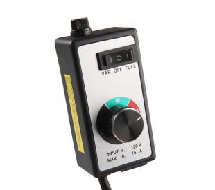 Dimmer - Controle de Velocidade para Exaustores - 110v