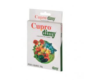 Cupro Dimy