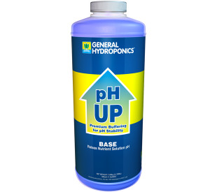 pH UP- 1qt (946ml)