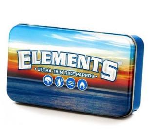 Estojo Elements Case