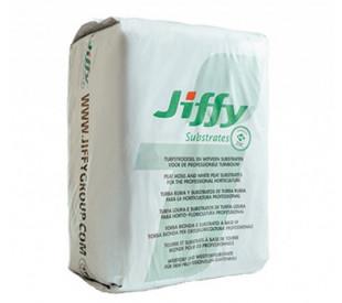 Turfa de Sphagnum - JIFFY ( Melhor Turfa do Mundo ) - 15 Litros