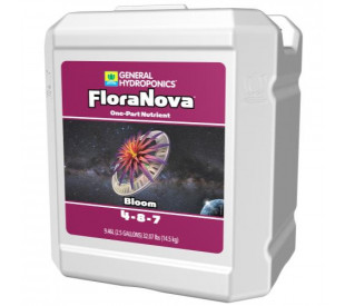Fertilizante FloraNova Bloom