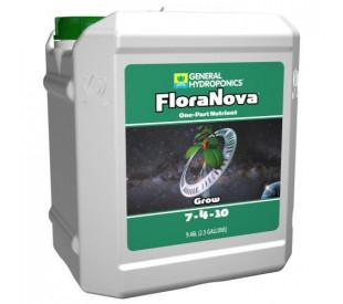 FloraNova Grow - 2.5 Gallons (9,46 Litros)