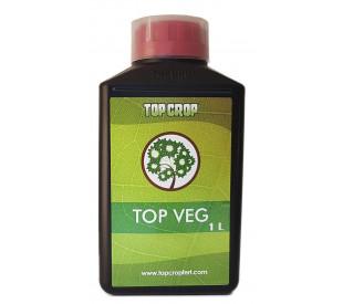 Top Veg - Grow Fertilizer - 5 Litros