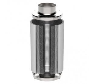 """Filtro de Carvão Ativado + Carbono -Advanced (6""""'x12"""") -150mm - 468m3"""