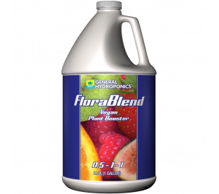 FloraBlend - 1 Gallon (3,79 Litros)