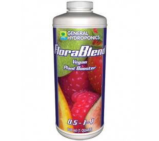 FloraBlend - 1qt(946ml)