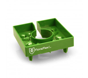 "FloraCap 2.0 - 4"" (10cm) - FloraFlex"
