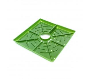 "Square Matrix - 6"" (15cm) - Unidade - FloraFlex"