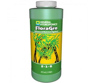 FloraGro - 1qt (946ml)