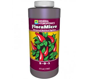 FloraMicro GH