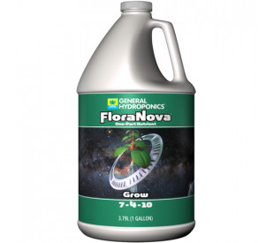 FloraNova Grow - 1 Gallon (3,79 Litros)