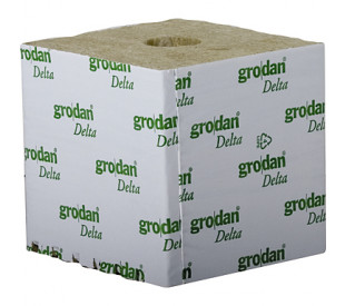 Grodan Hugo Blocks