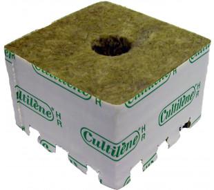 Lã de Rocha - Star Block - 7,5 x 7,5 x 6,5 cm - Unidade