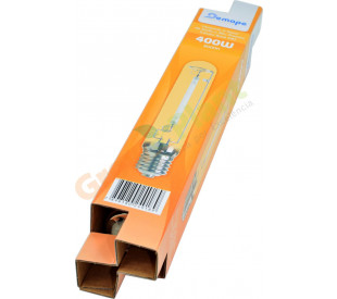 Lâmpada Vapor de Sódio Demape - 250w