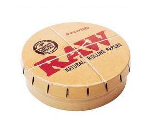 Caixa Metal Raw Pop Up