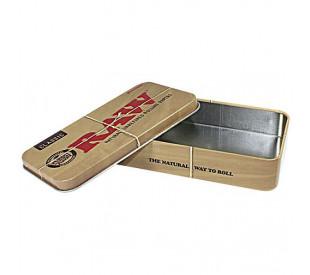 Lata Raw Tin Case