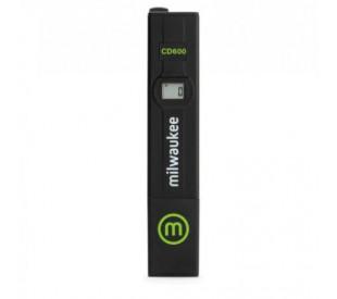 Medidor de EC - Milwaukee CD600