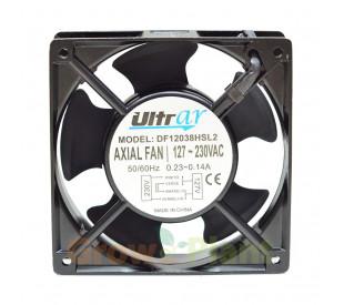 Microventilador e Exaustor Ultra-Ar - Bivolt