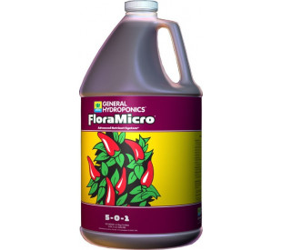 FloraMicro Galão