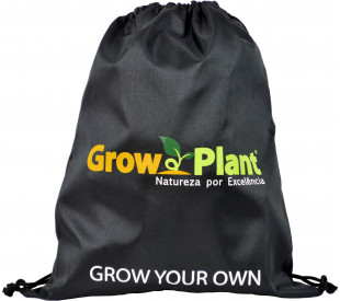 Mochila GrowPlant