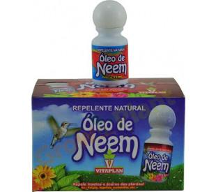 Óleo de Neem Concentrado Vitaplan - 15ml