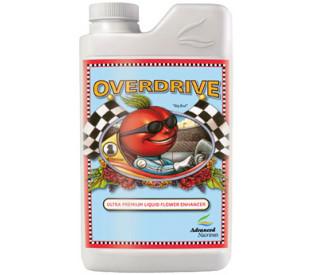 Fertilizante Overdrive Advanced Nutrients