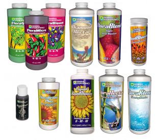Kit GH - Flora Series - EXPERT