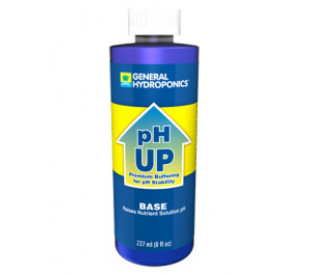 pH UP- 8oz (237ml)