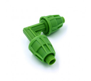 Pipe Fitting – ELBOW