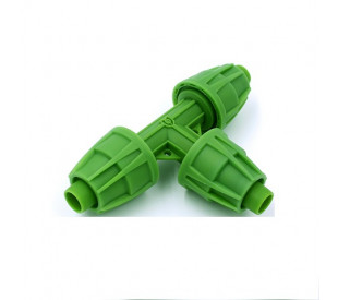 Pipe Fitting – T