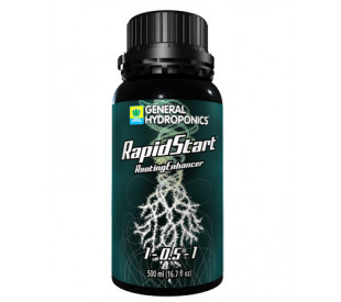 RapidStart GH