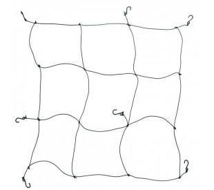 PRONET Rede Elástica - 60 x 120