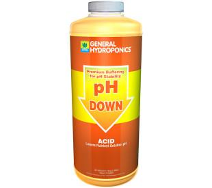 Redutor de pH da Agua